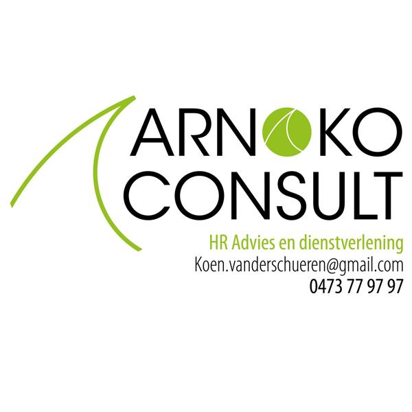 HOOFDSPONSOR VC COSMOS - Arnoko