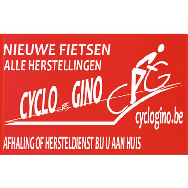 HOOFDSPONSOR VC COSMOS - Cyclo Gino