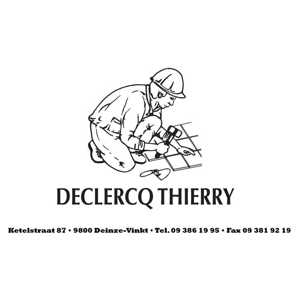 HOOFDSPONSOR VC COSMOS - Declercq Thierry