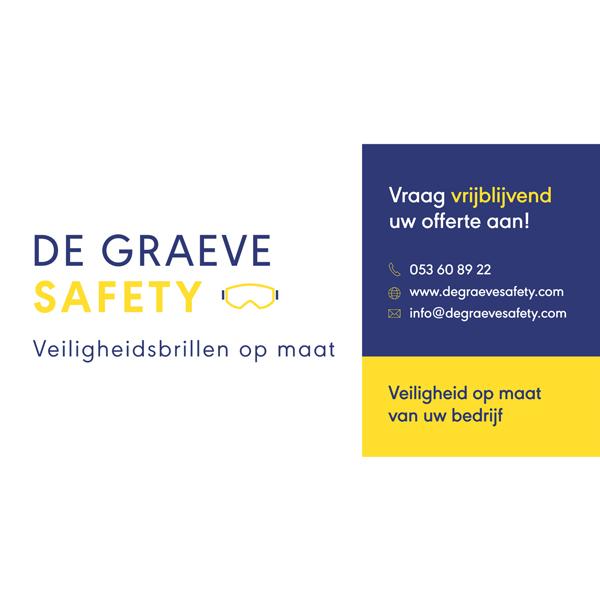 HOOFDSPONSOR VC COSMOS - De Graeve Safety