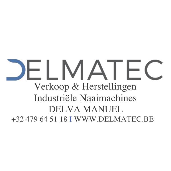HOOFDSPONSOR VC COSMOS - Delmatec