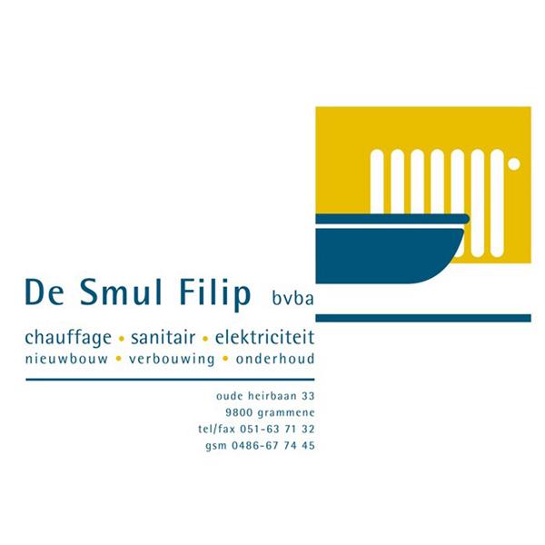 HOOFDSPONSOR VC COSMOS - Filip De Smul