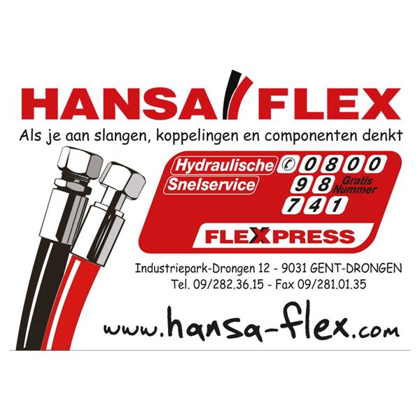 HOOFDSPONSOR VC COSMOS - Hansaflex