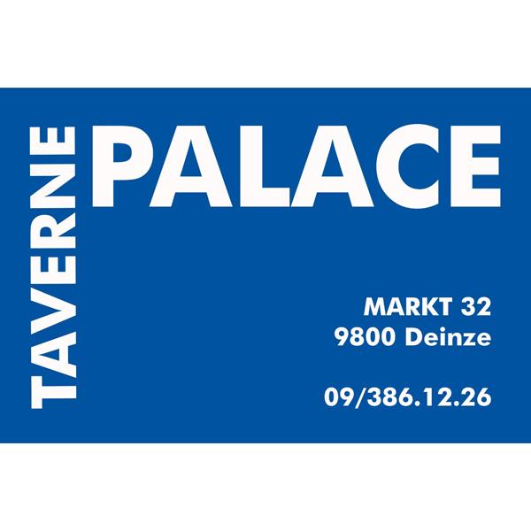 HOOFDSPONSOR VC COSMOS - Taverne Palace