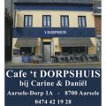 SPONSOR VC COSMOS - 't dorpshuis